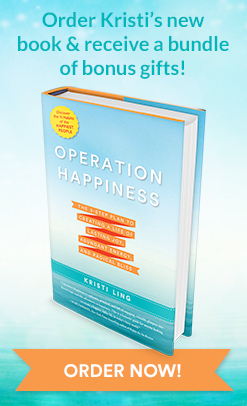 Order Operation Happiness Now!