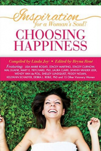 Choosing Happiness Cover