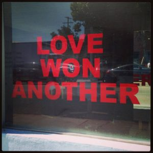 Love Won Another