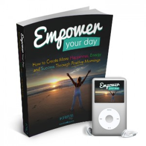 Empower-Your-Day-3D Ebook Cover