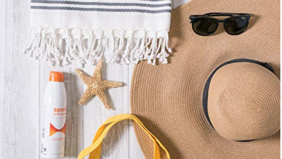 5 Happy Summer Style Picks from Amazon